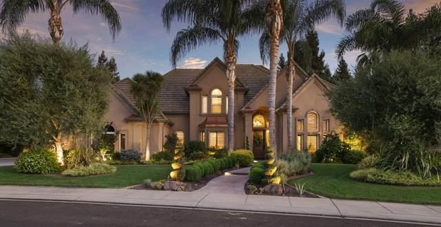 10248 Whitetail Drive, Oakdale, CA 95361 (MLS #221110561) :: Deb Brittan Team