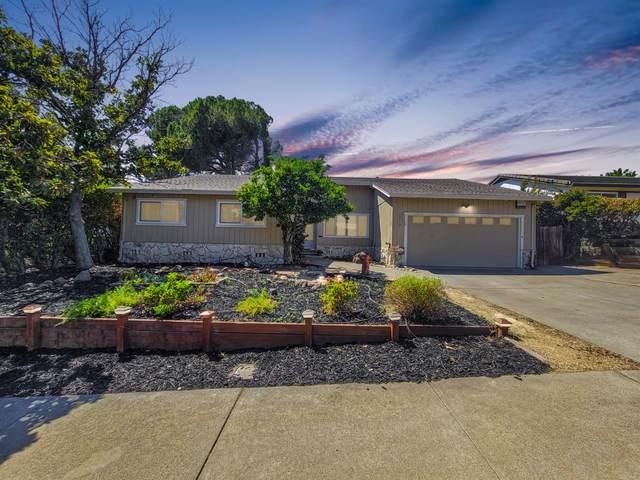 3216 View Drive, Antioch, CA 94509 (MLS #221110570) :: DC & Associates