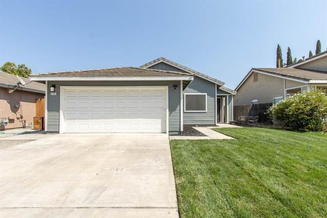 4108 Poppy Glen Road, Salida, CA 95368 (MLS #221110574) :: 3 Step Realty Group