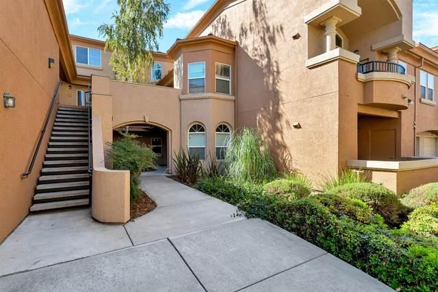 1900 Danbrook Drive #1513, Sacramento, CA 95835 (MLS #221110616) :: DC & Associates
