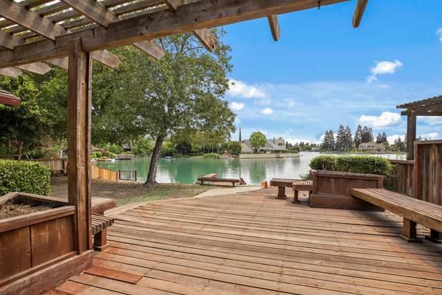 5830 Turtle Valley Drive, Stockton, CA 95207 (MLS #221110658) :: Keller Williams Realty
