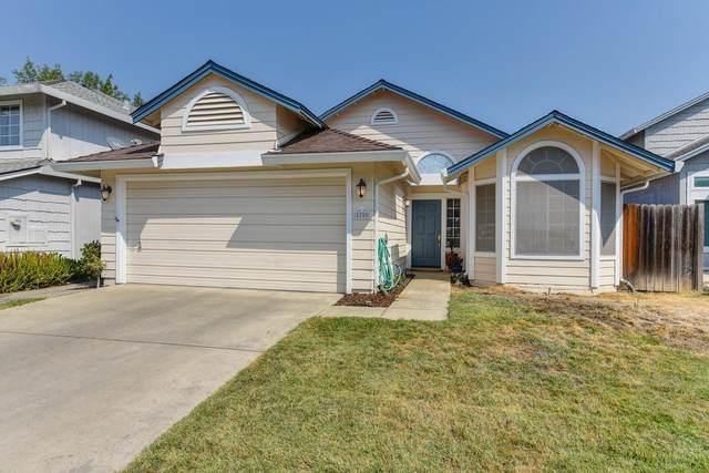 8250 Lonely Hill Way, Antelope, CA 95843 (MLS #221110703) :: Keller Williams - The Rachel Adams Lee Group