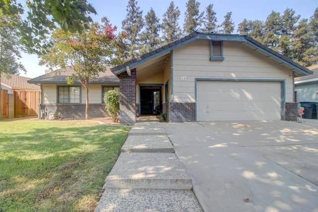 2405 Crocker Lane, Modesto, CA 95358 (MLS #221110704) :: Heidi Phong Real Estate Team