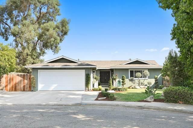 1630 Valparaiso Drive, Turlock, CA 95382 (MLS #221110747) :: Heidi Phong Real Estate Team