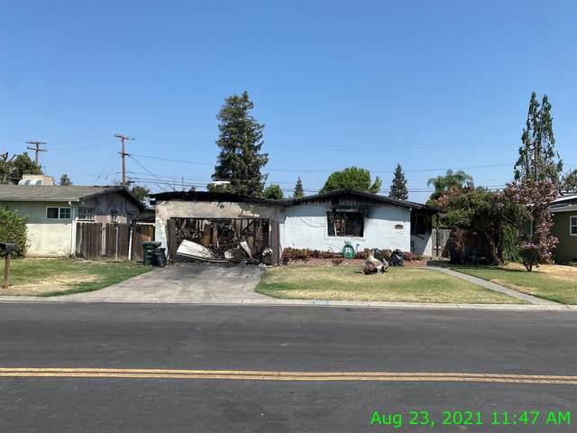 5125 Westwood Drive, Salida, CA 95368 (MLS #221110765) :: DC & Associates