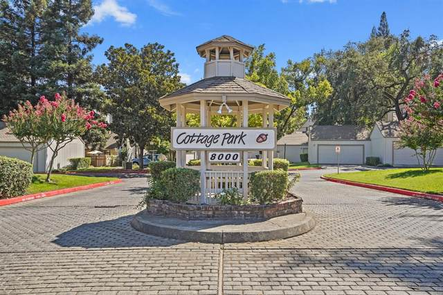 3929 Park Circle Lane A, Carmichael, CA 95608 (MLS #221110863) :: Keller Williams Realty