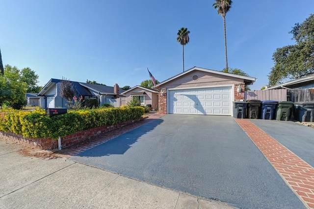7733 Wooddale Way, Citrus Heights, CA 95610 (MLS #221110953) :: Heather Barrios