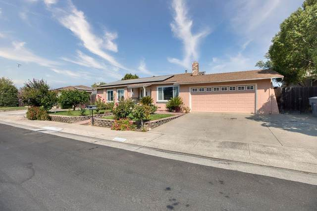 2180 Jordanollo Street, Escalon, CA 95320 (MLS #221110965) :: 3 Step Realty Group