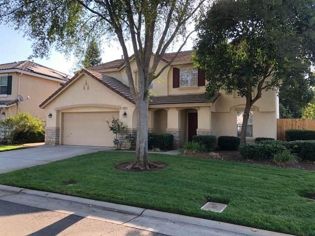 4337 Narraganset Way, Mather, CA 95655 (MLS #221110971) :: Heidi Phong Real Estate Team