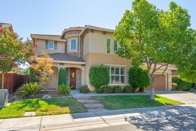 5844 Lolet Way, Sacramento, CA 95835 (MLS #221110998) :: Heidi Phong Real Estate Team