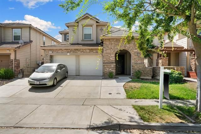 1887 Spokane Road, West Sacramento, CA 95691 (MLS #221111008) :: Heidi Phong Real Estate Team