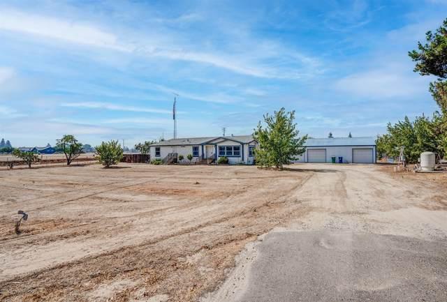 5953 Fleming Road, Atwater, CA 95301 (MLS #221111012) :: Keller Williams - The Rachel Adams Lee Group