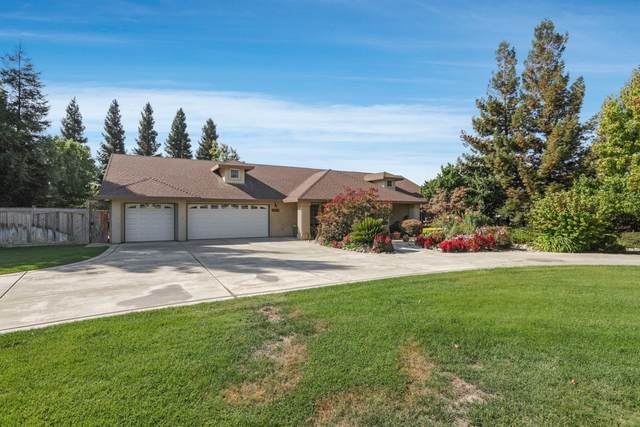 3084 Spiess Road, Acampo, CA 95220 (MLS #221111022) :: Heather Barrios