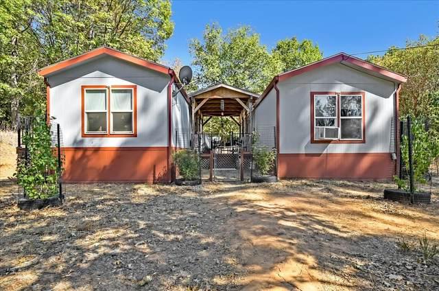 12567 Robinson Road, Nevada City, CA 95959 (MLS #221111041) :: DC & Associates