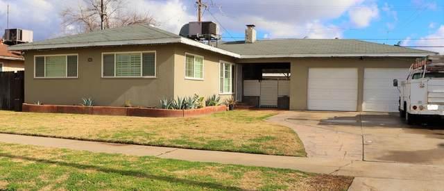 3786 N Diana Street, Fresno, CA 93726 (MLS #221111053) :: Live Play Real Estate | Sacramento