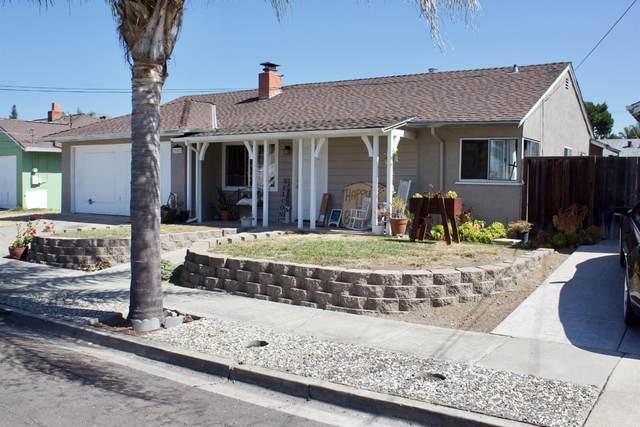 23022 Lilla Road, Hayward, CA 94541 (MLS #221111056) :: DC & Associates