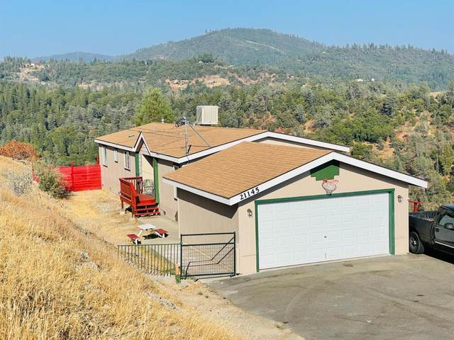 21145 Pokie Drive, Soulsbyville, CA 95372 (MLS #221111086) :: REMAX Executive