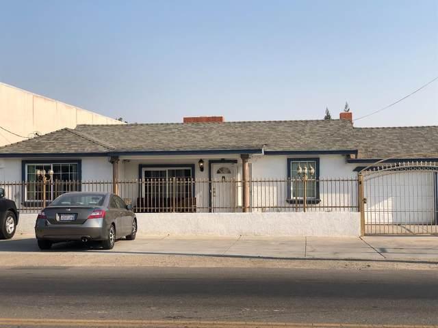1229 Kansas Avenue, Modesto, CA 95351 (MLS #221111105) :: DC & Associates