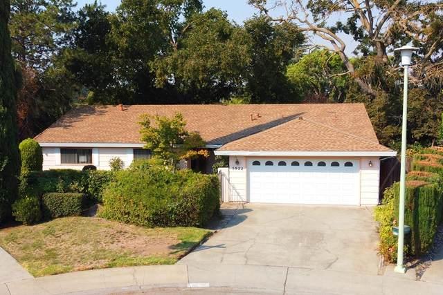 5922 13th Street, Sacramento, CA 95822 (MLS #221111107) :: The MacDonald Group at PMZ Real Estate