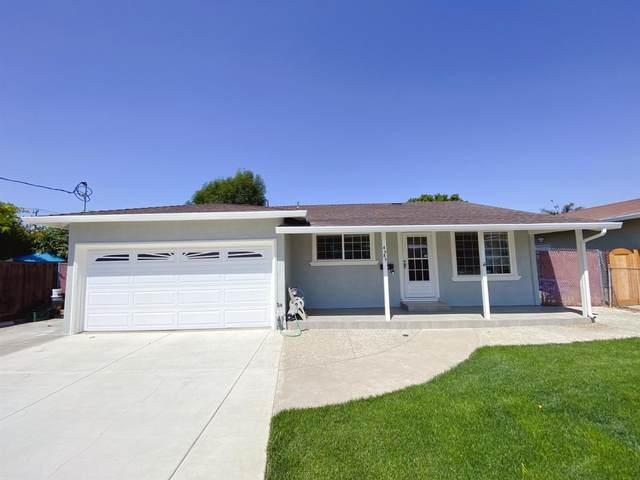 4685 Cambio Court, Fremont, CA 94536 (MLS #221111255) :: REMAX Executive