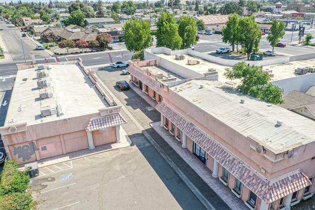 730 E F Street, Oakdale, CA 95361 (MLS #221111288) :: The MacDonald Group at PMZ Real Estate