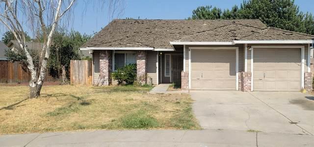 836 Plateau Way, Modesto, CA 95358 (MLS #221111298) :: Heidi Phong Real Estate Team
