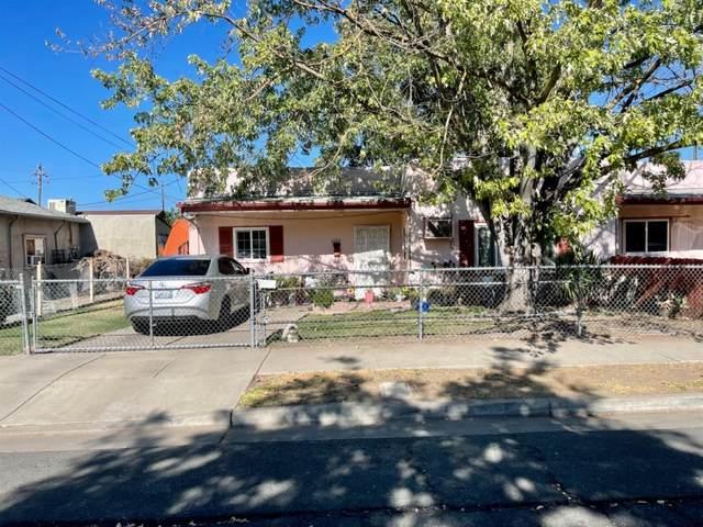 2218 Peralta, Stockton, CA 95206 (MLS #221111310) :: Heather Barrios