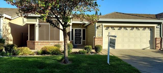 467 Precious Lane, Folsom, CA 95630 (MLS #221111326) :: 3 Step Realty Group