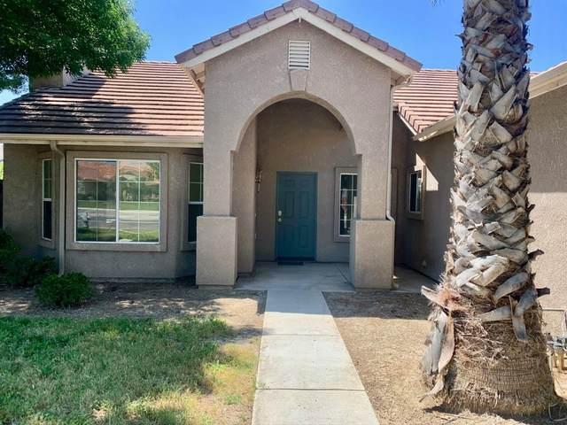 661 Stonewood Drive, Los Banos, CA 93635 (MLS #221111328) :: Heidi Phong Real Estate Team