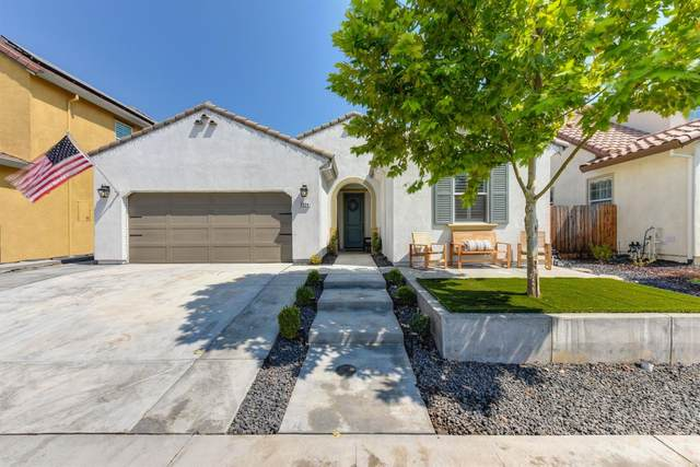 8024 Norbury Park Drive, Roseville, CA 95747 (MLS #221111351) :: REMAX Executive