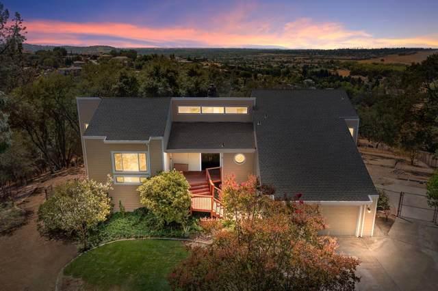 452 Appaloosa Court, El Dorado Hills, CA 95762 (MLS #221111434) :: Heather Barrios