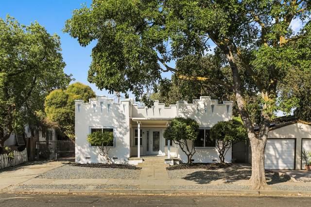 1225 N Stockton Street, Stockton, CA 95203 (MLS #221111510) :: Heidi Phong Real Estate Team
