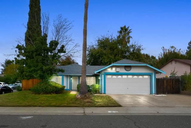 7424 Auspicious Way, Sacramento, CA 95842 (MLS #221111528) :: Keller Williams Realty