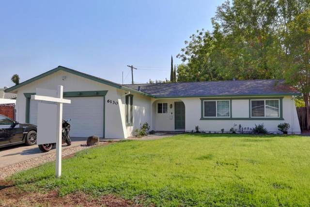 6130 Pinecreek Way, Citrus Heights, CA 95621 (MLS #221111543) :: Deb Brittan Team