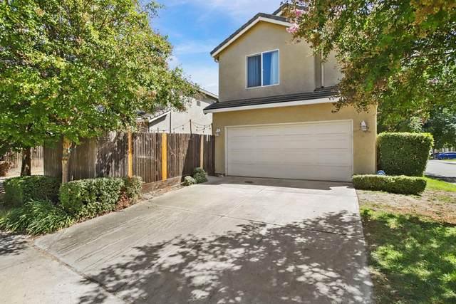 747 Queensland Circle, Stockton, CA 95206 (MLS #221111567) :: Heidi Phong Real Estate Team