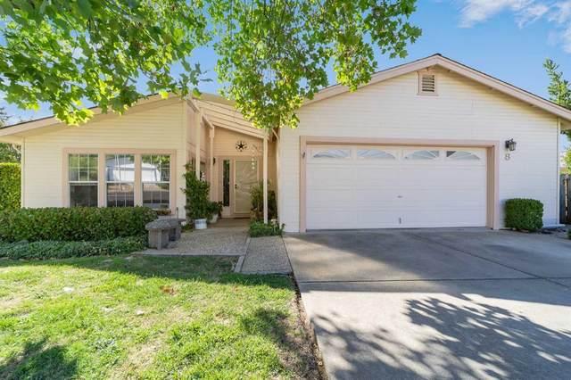 12730 Tulip Court #8, Sonora, CA 95370 (MLS #221111600) :: Heidi Phong Real Estate Team