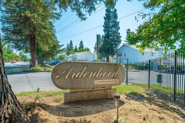 1533 Hood Road F, Sacramento, CA 95825 (MLS #221111725) :: REMAX Executive
