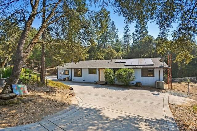 6510 Carriage Lane, Somerset, CA 95684 (MLS #221111780) :: REMAX Executive