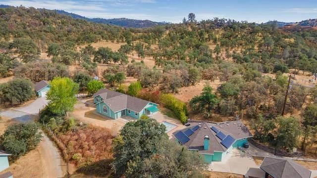14550 Moccasin Ranch Road, La Grange, CA 95329 (MLS #221111789) :: Deb Brittan Team