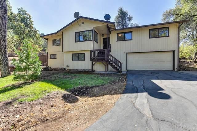 3012 Mellowood Drive, Somerset, CA 95684 (MLS #221111828) :: REMAX Executive