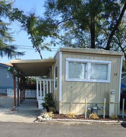 8880 Auburn Folsom Rd #10, Granite Bay, CA 95746 (MLS #221111997) :: Keller Williams Realty