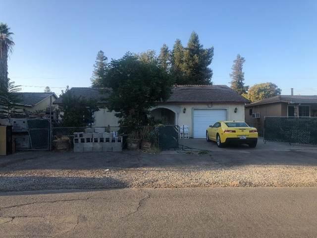 1625 Imperial Avenue, Modesto, CA 95358 (MLS #221112041) :: Keller Williams Realty