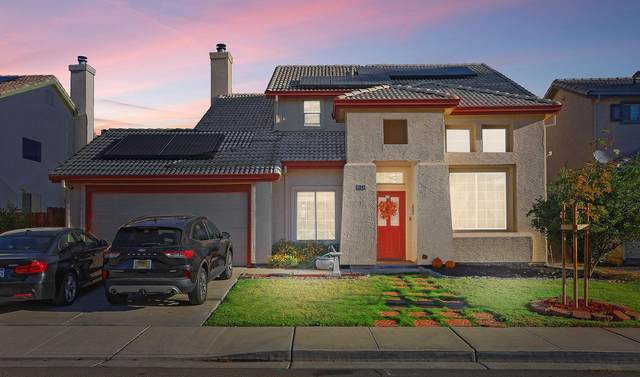 1949 Knollcrest Lane, Tracy, CA 95376 (MLS #221112077) :: Live Play Real Estate | Sacramento