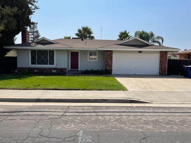 19781 American Avenue, Hilmar, CA 95324 (MLS #221112142) :: Heather Barrios