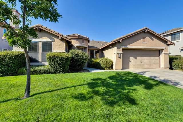 11995 Mandolin Way, Rancho Cordova, CA 95742 (MLS #221112150) :: REMAX Executive