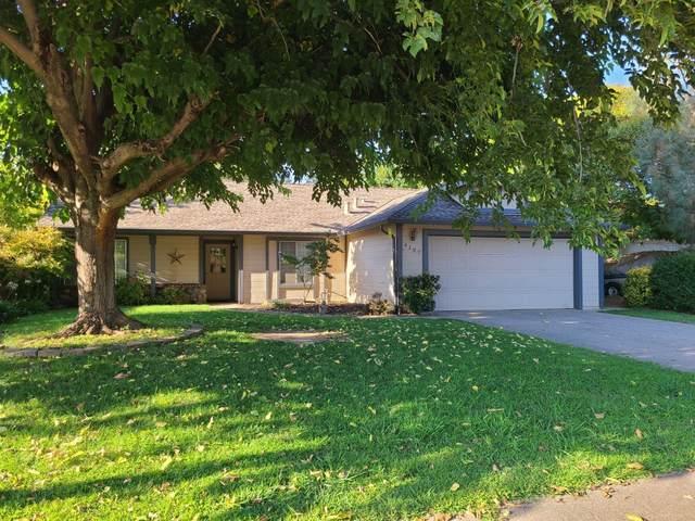 4127 Hunters Drive, Loomis, CA 95650 (MLS #221112162) :: Keller Williams - The Rachel Adams Lee Group