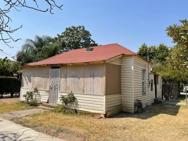 702 6th Street, Colusa, CA 95932 (MLS #221112229) :: Heidi Phong Real Estate Team