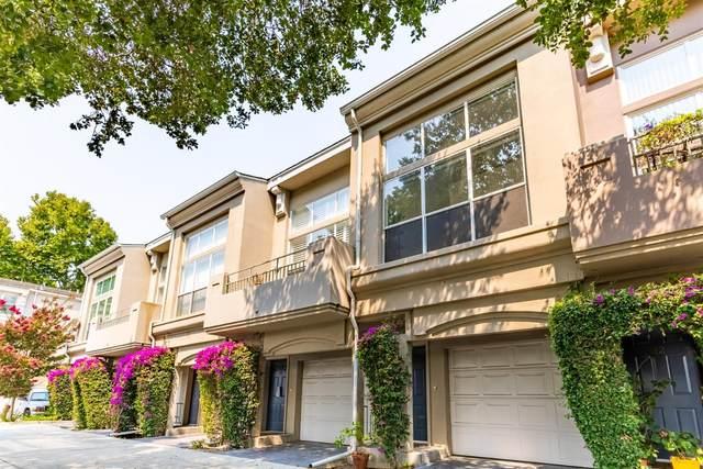 346 Dunsmuir Terrace #11, Sunnyvale, CA 94085 (MLS #221112251) :: Keller Williams Realty