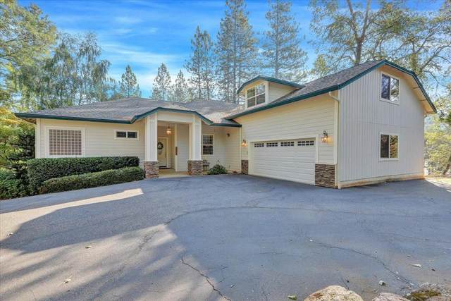 11810 Rainbow Road, Grass Valley, CA 95949 (MLS #221112320) :: 3 Step Realty Group