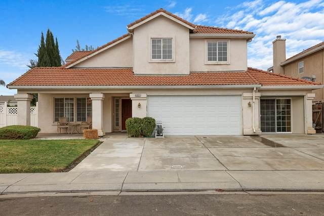 4521 New Hope Court, Salida, CA 95368 (#221112321) :: Rapisarda Real Estate